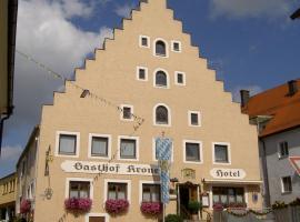 Hotel-Gasthof Krone, Greding