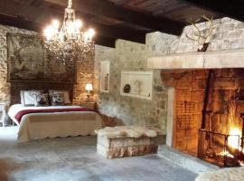 Vallière Lodge, Illiers
