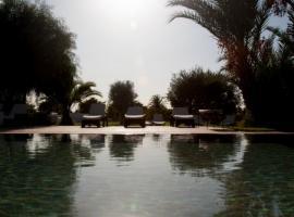 La Villa Kacy, Marrakesh