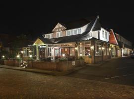 Hotel Het Landhuis, Oldenzaal
