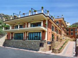 Agostiniana Hotel, Forza d'Agro