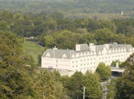 Hilton Pearl River, Pearl River
