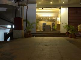 , Hyderabad