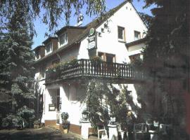Hotel Strobel, Nastätten