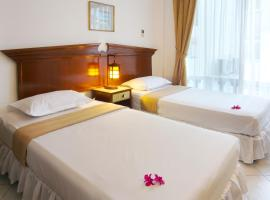 Kam Hotel, Male City