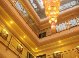 Hotel City Height @ Paharganj