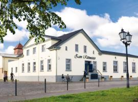 Zum Rittmeister, Werder