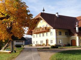 Vordergschwandtgut, Faistenau