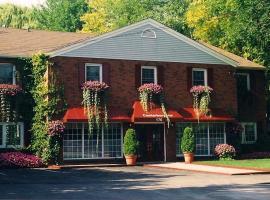 Canterbury Inn, Niagara on the Lake