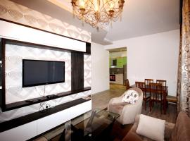 Rent in Yerevan - Apartment on Mashtots ave., Jerevanas