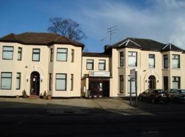 Best Inn Hotel, Ilford