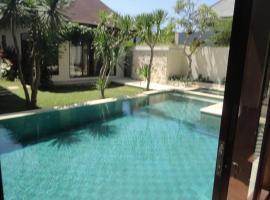 Intan Mutiara Sanur Beach Villa, Sanur