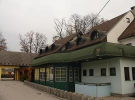 B&B Janežič, Ľubľana