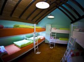 Hostel Samobor, Samobor