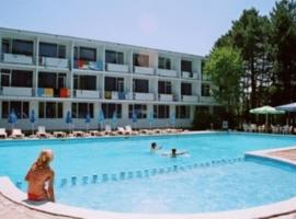 Hotel Horizont, Goldstrand