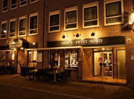 Hotel Petit Nord, Hoorn