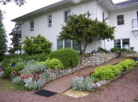 Westview Bed & Breakfast, Lincoln