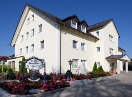 Hotel Abenstal, Au in der Hallertau