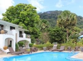 Sun Properties and Resort Hotel, Mahe