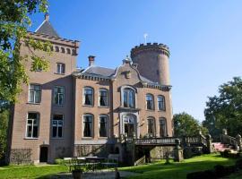 Kasteel Sterkenburg, Driebergen
