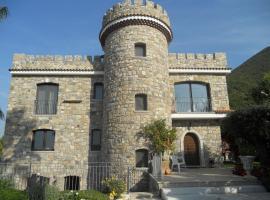 Villa Le Favole, Sant'Egidio del Monte Albino