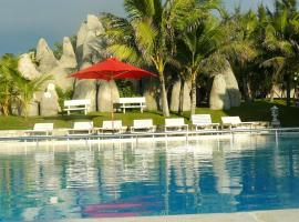 Peaceful Resort, Ke Ga