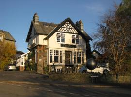 Windermere Boutique Hotel