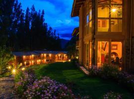 Sacred Dreams Lodge, Urubamba