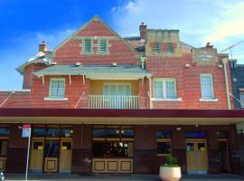 Captain Cook Hotel Botany, Sydney