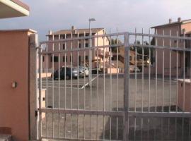 Il Casale di Carcaricola, 라 로마니아