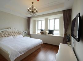 Haoshiguang Serviced Apartment - Xinghai, Dalian