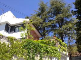 Miranevada, Casas de Montaña, Alfacar