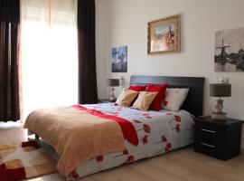 Red Velvet Guest House