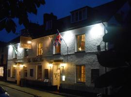 The Globe Inn, Chagford