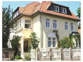 Hotel Villa Constantia, Radebeul