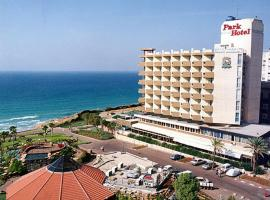 Park Hotel Netanya, Netanya