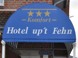 Hotel up't Fehn, Moormerland