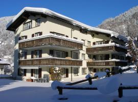 Apartments Trepp, Klosters
