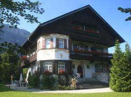 Gästehaus Hohe Tannen