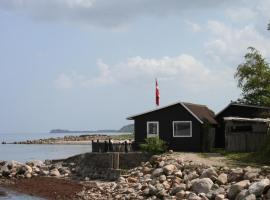 Loff Holiday Houses, Aabenraa