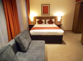 Ramada Hounslow - Heathrow East, Hounslow