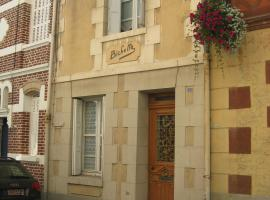 La Bichette, Villerville