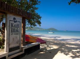 Koh Mak Resort, Ko Mak