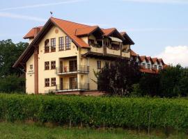Weingut Magdalenenhof, Rüdesheim am Rhein