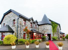 The Yeats County Inn Hotel, Tobercurry