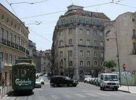 Pensao Nova Goa, Lissabon