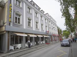 Hotel Talija, Banja Luka