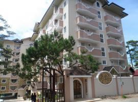 Prestige Vacation Apartments - Bonbel Condominium, Baguio