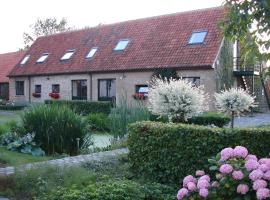 Holiday Home De Colve, Bruges