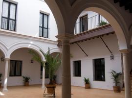 Apartamentos Fariñas 11, Sanlúcar de Barrameda